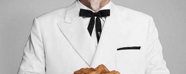 kfc frango frito