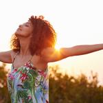 5 Pensamentos que mantém sua mente positiva