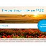 Freenom oferece dominio .ml gratuitamente